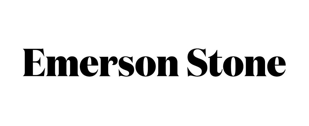 Emerson Stone Logo