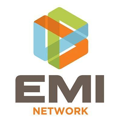 Emi Network Logo