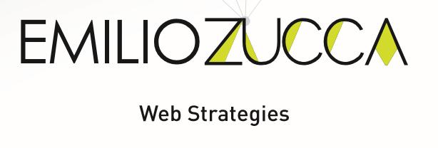 Emilio Zucca Web Strategies Logo