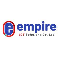 Empire ICT Solutions Co. Ltd Logo