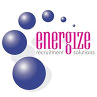 Energize Recruitment Solutions  Logo