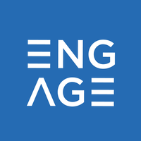 ENGAGE COMMUNICATIONS PANAMA Logo