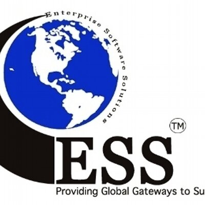 Enterprise software solutions Logo