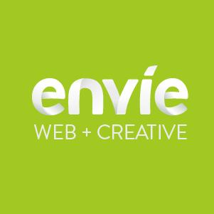 Envie Media logo