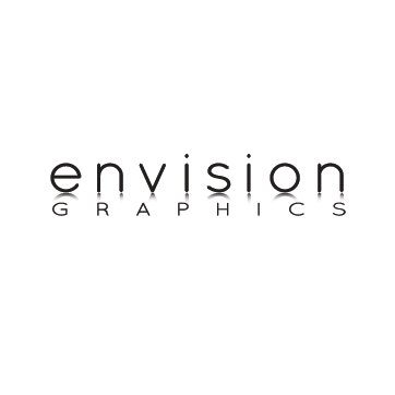 Envision Graphics logo