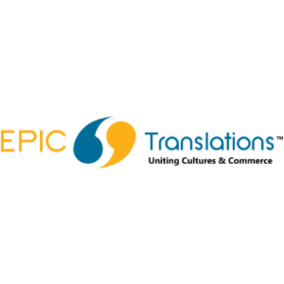 Epic Translations