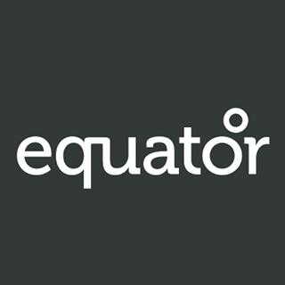 Equator Design Logo