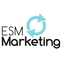 ESM Marketing Logo