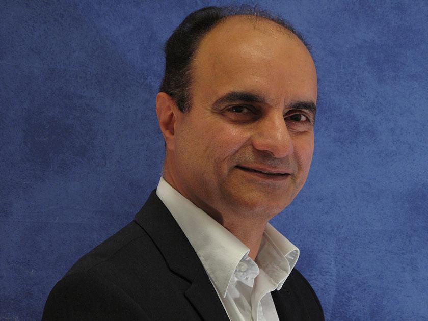 Masood Esmaeili