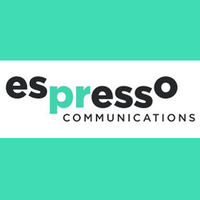 Espresso Communications Logo