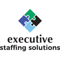 Executive Staffing Solutions Logo