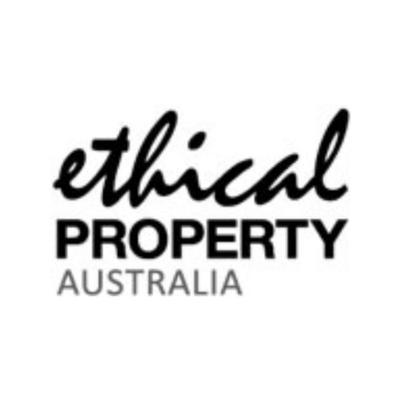 Ethical Property Australia Logo