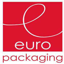 Euro Packaging UK  Logo