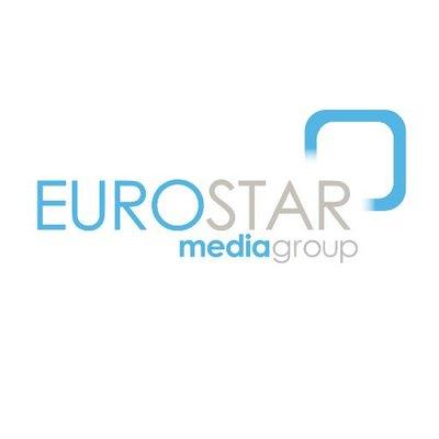 Eurostar Media Group Logo