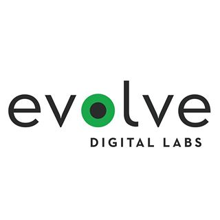 Evolve Digital Labs Logo
