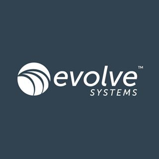 Evolve Systems Logo