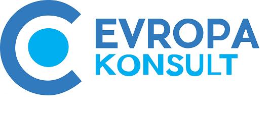 Evropa Konsult Logo