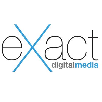 Exact Digital Media logo