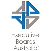 Executive Boards Australia Logo