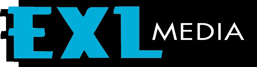 EXL Media Logo