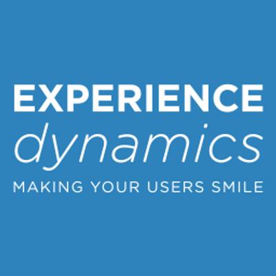 Experience Dynamics Logo