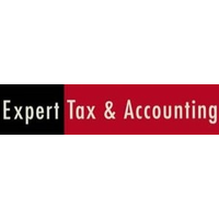 Expert Tax & Accounting Logo