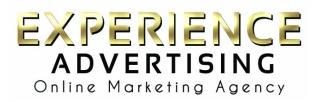 Experience Advertising, Inc. Logo