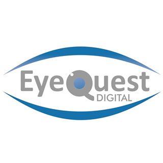 EyeQuest Digital Logo