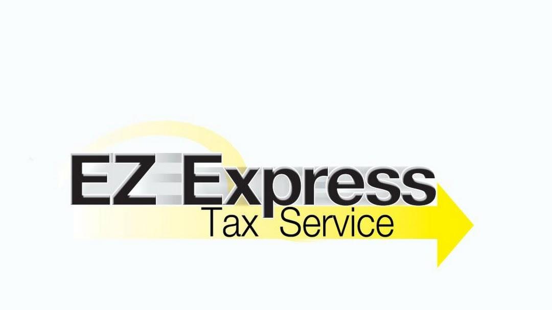 EZ Express Tax Service logo