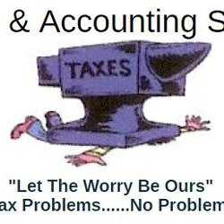 F. Lees Tax & Accounting Services logo