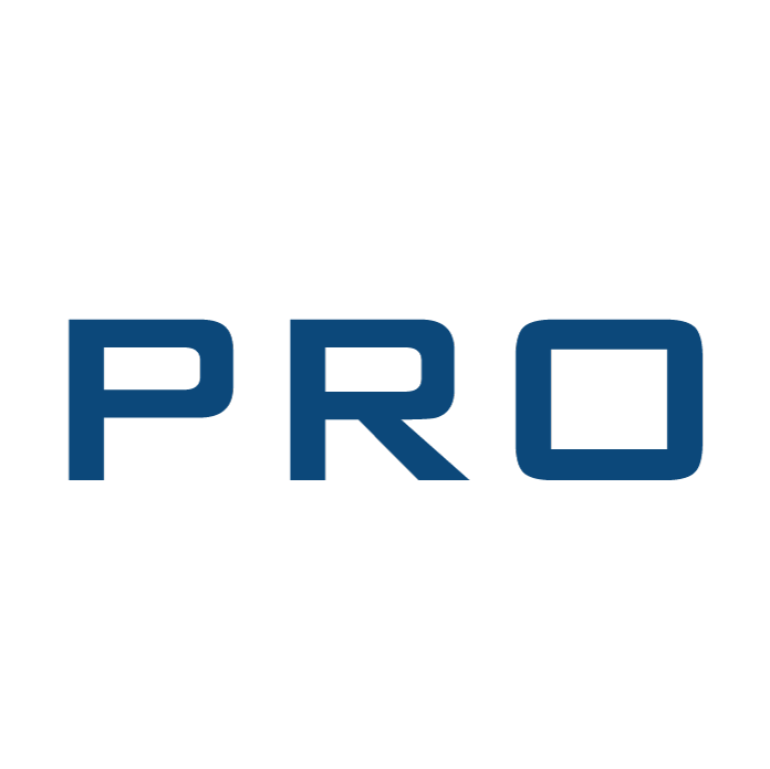 PRO - Technology Professionals Logo