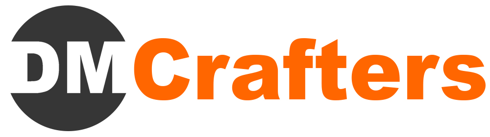 DMCrafters Logo