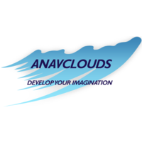 AnavClouds Software Solutions Logo