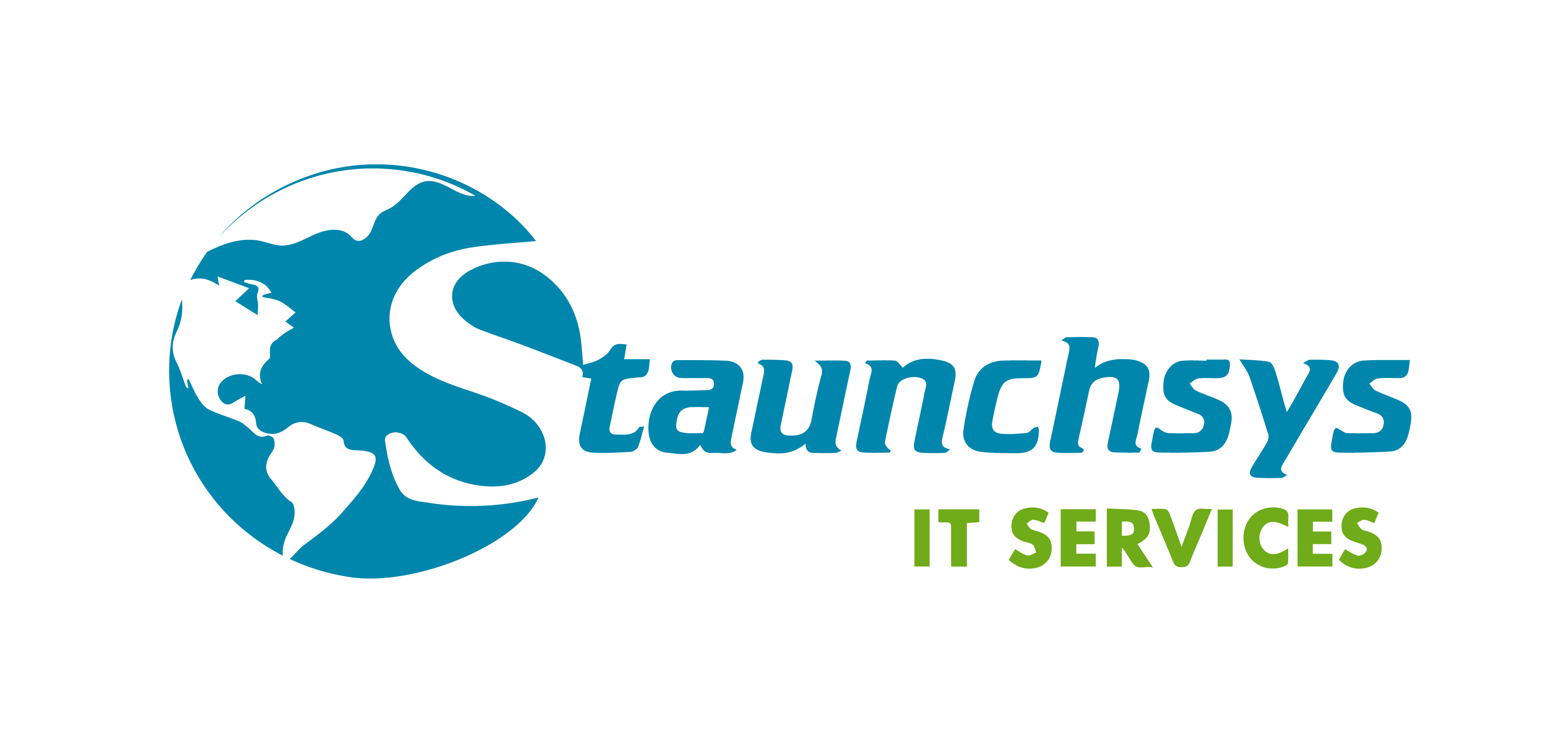 Staunchsys IT Services Pvt. Ltd. Logo