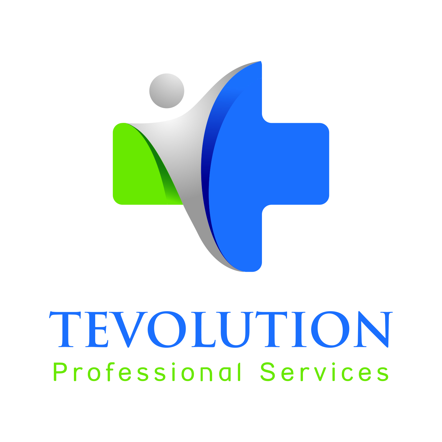 Tevolution Professional Services LLP Logo