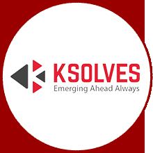 Ksolves India Limited Logo