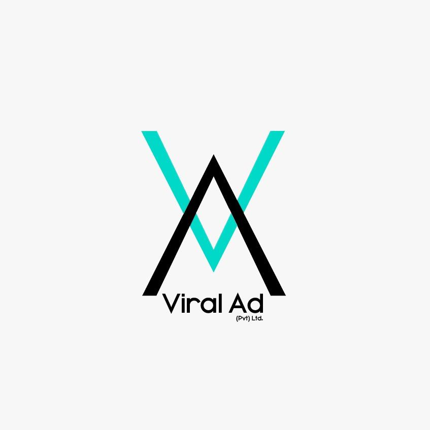 ViralAd Logo