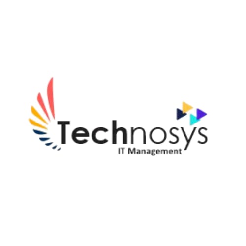 Technosys IT Management Pvt. Ltd. Logo