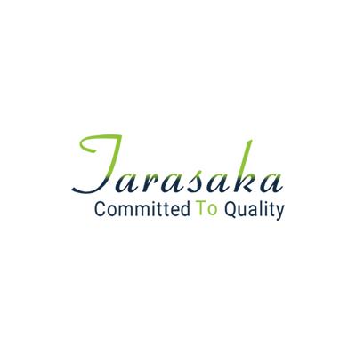 TARASAKA Logo