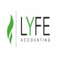 LYFE Accounting Logo