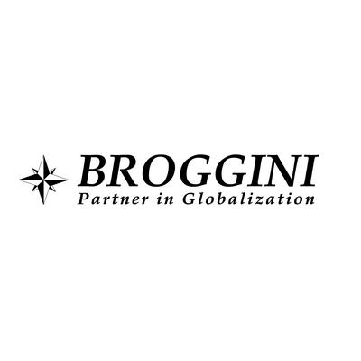 Broggini Logo