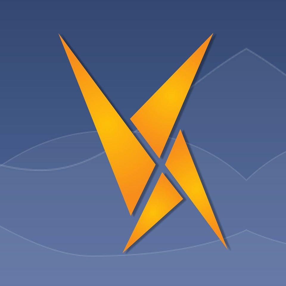 Venturex Apps Logo