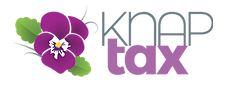 Suzann Knap, CPA - Knap Tax Logo