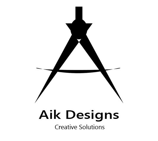 Aik Designs Logo