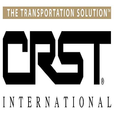 CRST Logistics Logo