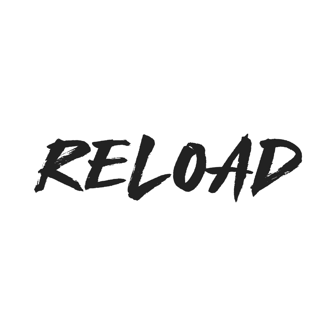 Reload Digital Agency Logo