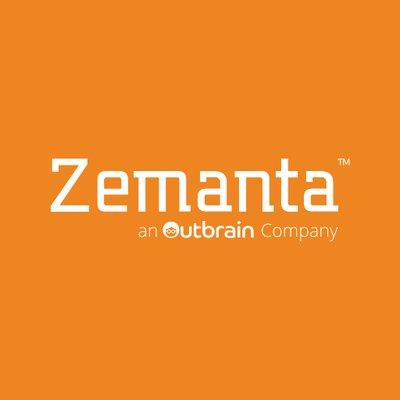 Zemanta in Slovenia