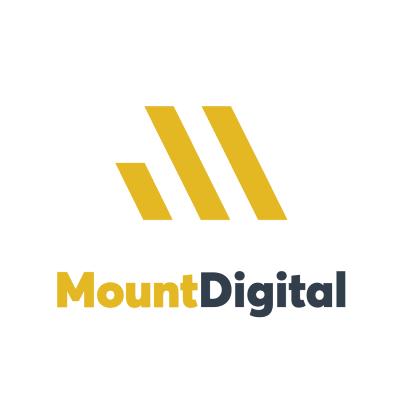 MountDigital Logo