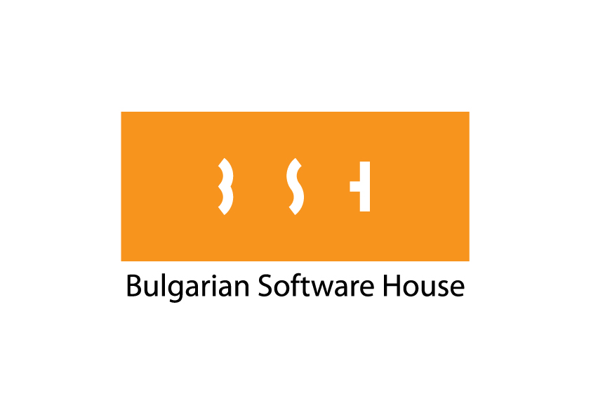Bulgarian Software House - BSH Logo