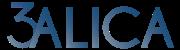 3Alica Logo